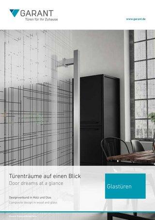 Glasturen Designglaser Und Ornamentglaser Von Garant